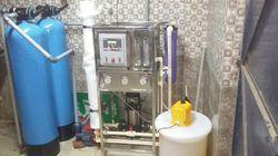 Mannuerpet Amma Unavagam-500LPH RO Plant