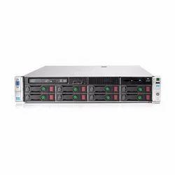 Hp Proliant Dl380p Gen8 Server 16core, 64gb Ddr3, 2tb Sas Hdd
