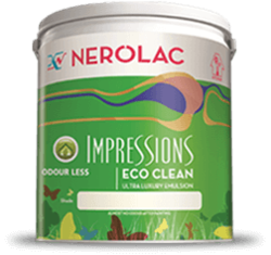 Nerolac Wall Paints