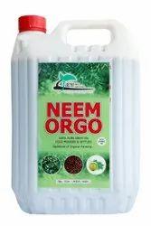 Neem Based Pesticide