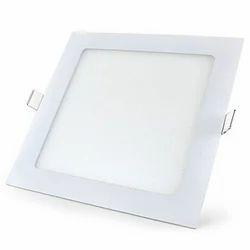 Square LED Panel Light 12w
