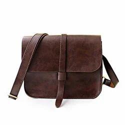 Black   Brown Adel International Leather Cross Body Bags 8759900fedf7b