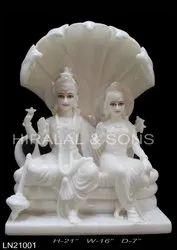 Marble Laxmi Narayan