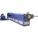 Plastic Recycling Extrusion Lines