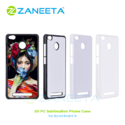 2D Sublimation Covers For Xiaomi