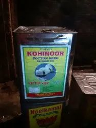 Kohinoor Refined Oil