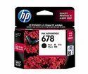 HP 680 Black Ink Cartridge