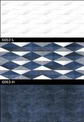 6063(L, H) Hexa Ceramic Tiles Matt Series