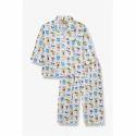 Printed Boy Night Suit