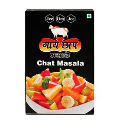 OmJee GaiChhap Chat Masala Powder