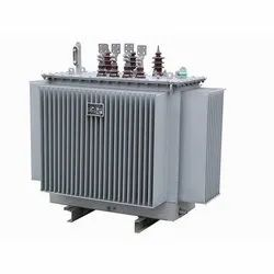 Three Phase Electricity Transformer