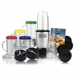 Magic Bullet JMG Juicer Mixer Grinder