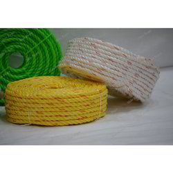 PP Fibrillated Rope