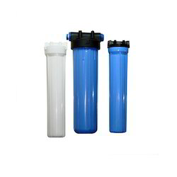 Micron Filters Housings