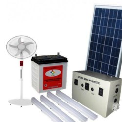 Sunkey Lite4 Solar Home Lighting System
