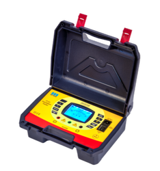 Digital Insulation Tester- High Voltage