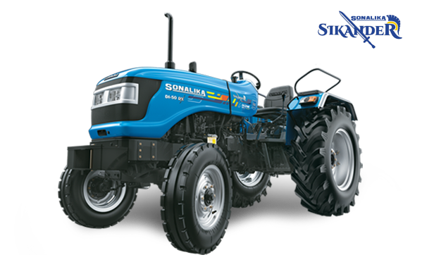 Sonalika Tractor - Sonalika Tractor Latest Price, Dealers