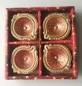 Diwali Diyas Set Of 4