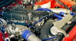Engine Swaps and Conversions Service
