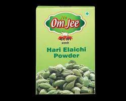 OmJee GaiChhap Green Cardamom Powder