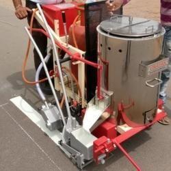 100kg Road Line Marking Machine