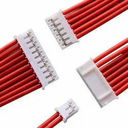 Cable Assembly Connector
