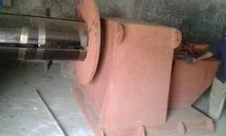 Mechanical Decoiler