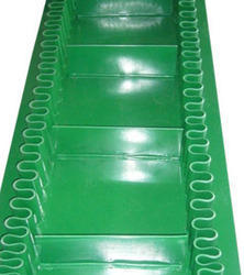 Cleated Sidewall Conveyors