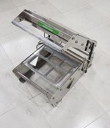 Food Tray Seal Packing Machine