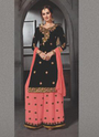 New Designer Sharara Salwar Suits