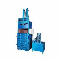 Plastic Bottle Baling Machine