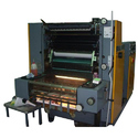 Automatic Multicolor Sheet Fed Offset Printing Machine, For Paper Printer