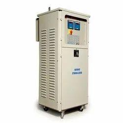 Industrial Voltage Stabilizer, Capacity: 300 Kva, Ac 140 V-250 V