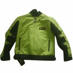 Small Leather Mens Biker Jacket
