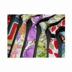 Printed Neck Ties