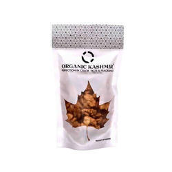 Organic Kashmir almonds, Packing Size: 1 kg and 50 kg