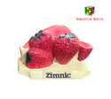 strawberry Shape Paper Weight