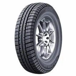Rubber 14 Inches 165/80/14 Apollo 3G Maxxtubeless Tyre