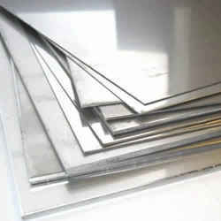 Stainless Steel 410 S Sheets
