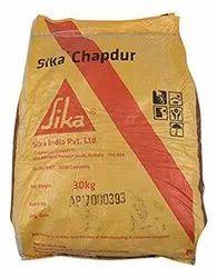 Gray Cement Chapdur Non Metallic Floor Hardener