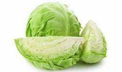 Organic Fresh Cabbage