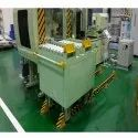 Mold Changing Trolley