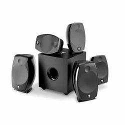 Dolby Atmos Focal Sib Evo 5.1.2 for Home Cinema