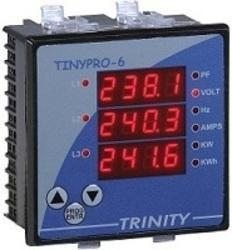 Digital Multifunction Meters