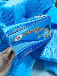 Surgical Disposable Face Mask 4 Ply