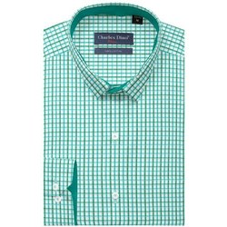 Charles Dino Cotton Mens Designer Readymade Shirt