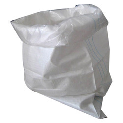 White Airen HDPE And PP Woven Sacks