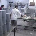 Aluminium Separator Panel Element