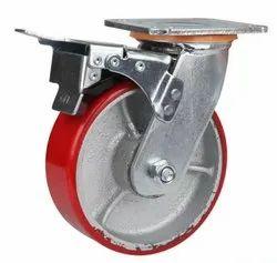 CI PU Wheels