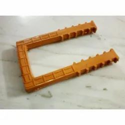 Encapsulated Plastic Step